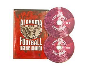 Alabama Football Legends Reunion