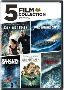 5 Film Favorites: Survival