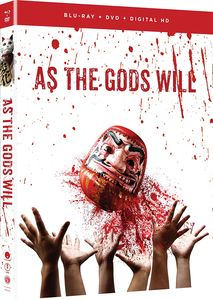 As The Gods Will: Live Action Movie