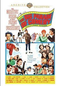 M-G-M's The Big Parade of Comedy