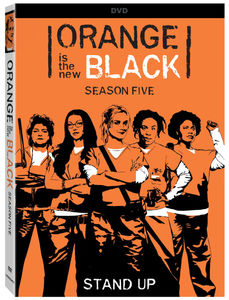 Orange Is the New Black: Season Five