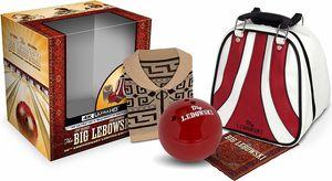 The Big Lebowski: 20th Anniversary Edition
