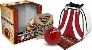 The Big Lebowski: 20th Anniversary Edition