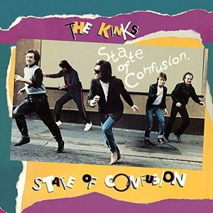 State Of Confusion , The Kinks