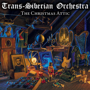 The Christmas Attic , Trans-Siberian Orchestra