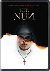The Nun , Demián Bichir
