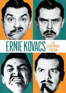 Ernie Kovacs: The Centennial Edition