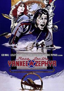 Race for the Yankee Zephyr , Ken Wahl