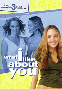 What I Like About You: The Complete Third Season , Amanda Bynes