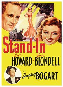 Stand-In , Leslie Howard