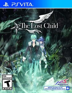 The Lost Child for PlayStation Vita