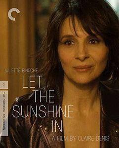 Let The Sunshine In (Criterion Collection) , Juliette Binoche