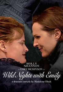 Wild Nights With Emily , Amy Seimetz