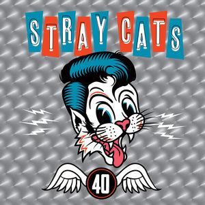 40 , Stray Cats
