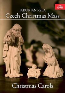 Czech Christmas Mass