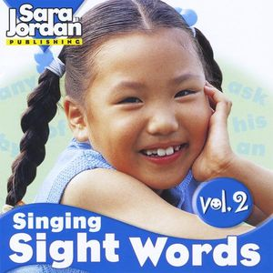 Singing Sight Words 2