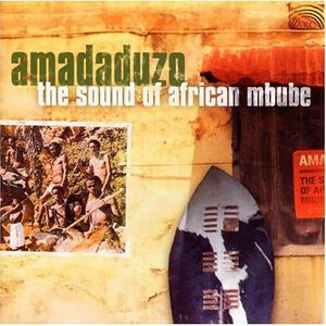 The Sound Os African Mbube