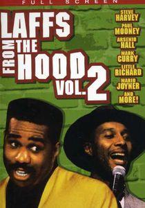 Laffs From The Hood, Vol. 2