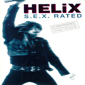 Sex Rated [Import]