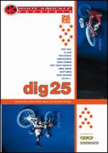 Dig 25 (BMX)