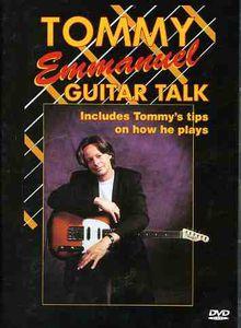 Guitar Talk (Pal/ Region 0) [Import]