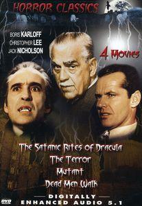 Great Horror Classics: Volume 9