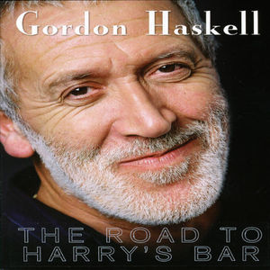 Road to Harry's Bar [Import]