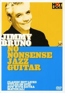 No Nonsense Jazz Guitar