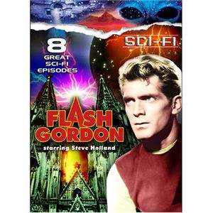 Great Sci Fi Classics 7