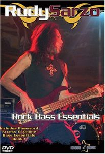 Rock Bass Essentials