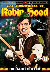The Adventures of Robin Hood: Volume 11