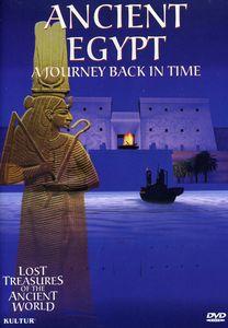 Lost Treasures: Ancient Egypt