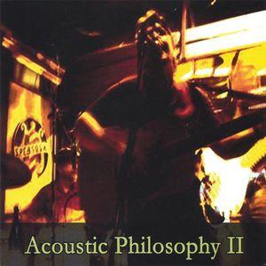 Acoustic Philosophy II