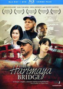 Harimaya Bridge: Live Action Movie