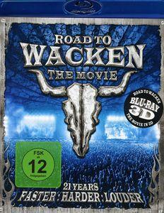 Wacken 2010: Live at Wacken Open Air Festival [Import]