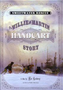 Sweetwater Rescue: The Willie & Martin Story