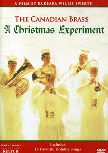 The Canadian Brass: A Christmas Experiment