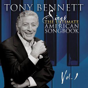 Sings The Ultimate American Songbook, Vol. 1