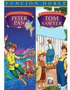 Peter Pan /  Tom Sawyer