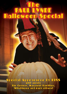 Paul Lynde Halloween Special [Full Screen]