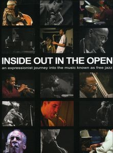 Inside Out in the Open: A Documentary by Alan Roth