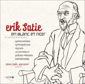 Satie en Blanc Et Noir