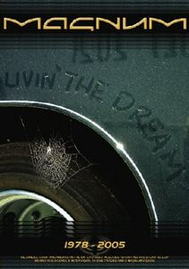 Livin the Dream [Import]