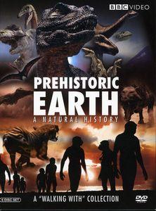 Prehistoric Earth