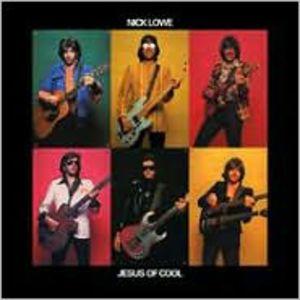 Jesus Of Cool [Digipak] [Reissue]