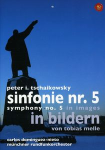 Tschaikowsky: Symphony No. 5 in Images [Import]