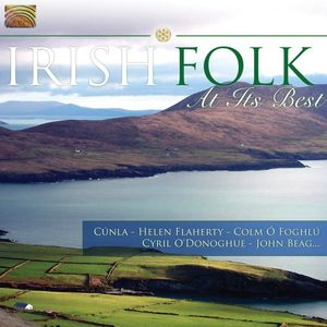 Irish Folk At Its Best