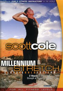 Millennium Stretch