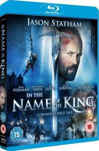 In the Name of the King: A Dungeon Siege Tale [Import]