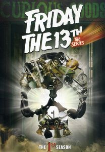 Friday the 13th - The Series: The First Season